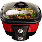 Go Chef 8in1 Kocher - Multifunktionskocher