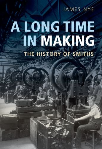 A Long Time in Making: The History of Smiths