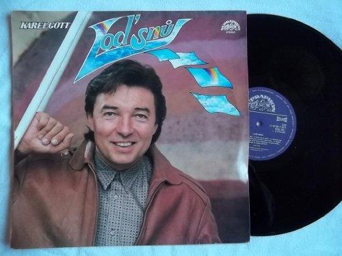 Karel Gott - Lod snu (Ęîđŕáëü ńíîâ) - Zortam Music