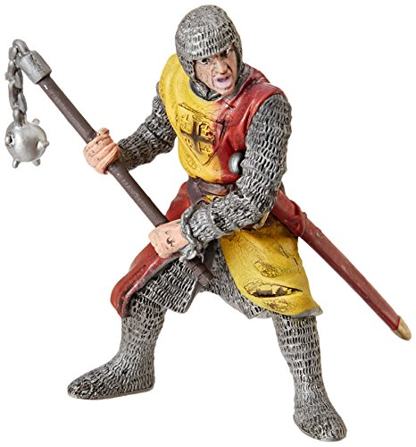 Kingdom of Knights Knight Action Figure with Meteor Hammer