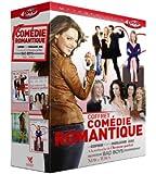 Comédie romantique - Coffret 4 films : La Copine de mon meilleur ami + A la recherche de l'homme parfait + Recherche Bad Boys désespérément + New in Town