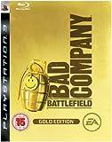 Battlefield: Bad Company (Gold Edition) (PS3)