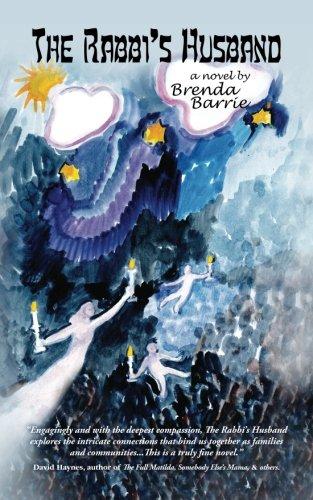 The Rabbi's Husband, Brenda Barrie