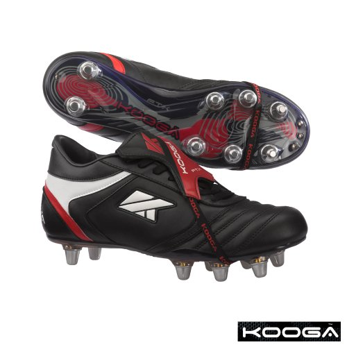 Kooga Classic FTX MCHT Rugby Boots