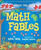 img - for Math Fables: Lessons That Count book / textbook / text book