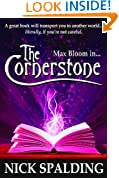 Max Bloom in... The Cornerstone (The best selling comedy fantasy)