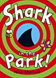 Cover of Shark In The Park by Nick Sharratt 0552549770