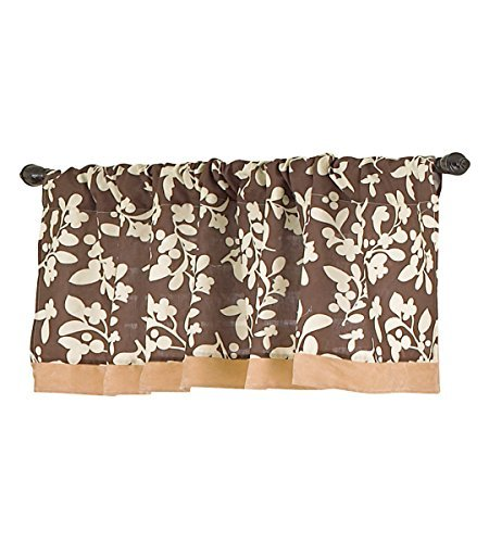 CoCaLo Pewter - Window Valance