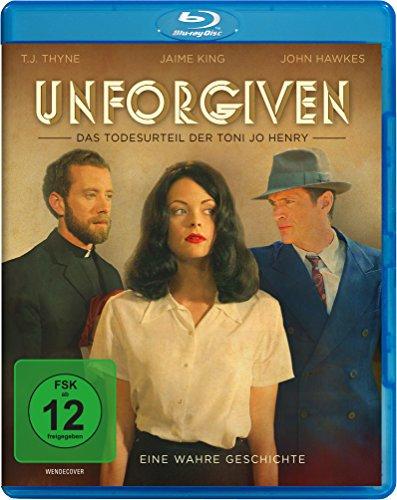 Unforgiven - Das Todesurteil der Toni Jo Henry [Blu-ray]
