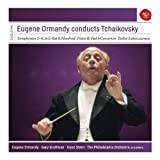 Eugene Ormandy Conducts Tchaikovsky