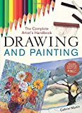 Drawing and Painting: The Complete Artist's Handbook