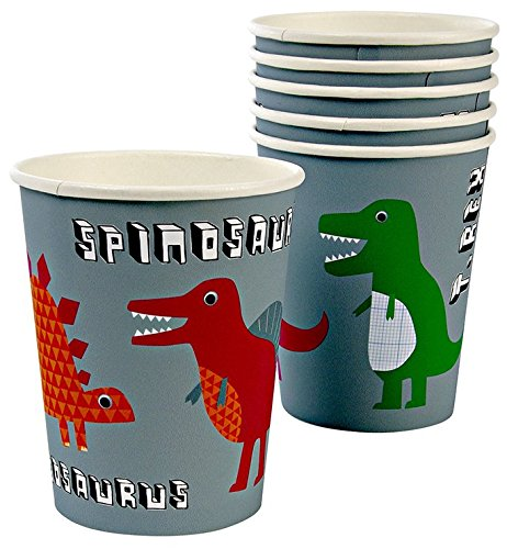 Meri Meri Roarr Party Cups - 1
