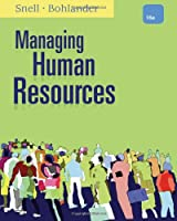 Managing Human Resources, 16th Edition