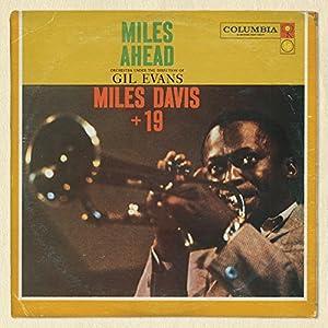 Miles Ahead (Original Columbia Jazz Classics)