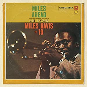 Miles Ahead (Original Columbia Jazz Classics)