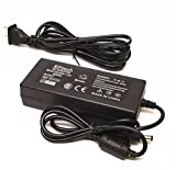 EPtech (10Ft Extra Long) AC Adapter