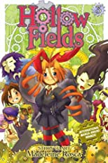 Hollow Fields, Vol. 3