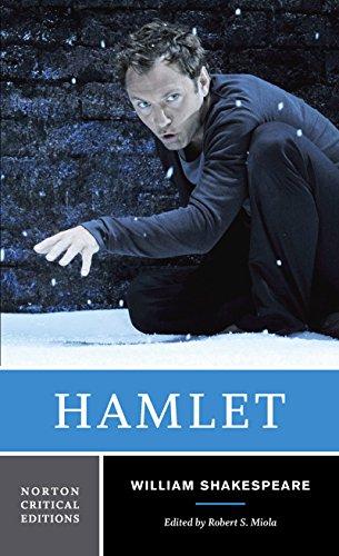 Hamlet (New Edition)  (Norton Critical Editions)