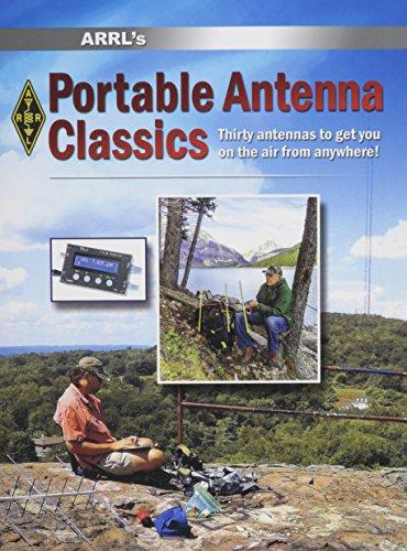 ARRL Portable Antenna Classics, by ARRL Inc.