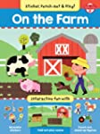 On The Farm: Interactive fun with fol...