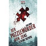 """Der Puzzlem�rder von Zonsvon """"Catherine Shepherd"""""""
