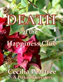img - for Death at the Happiness Club (Pitkirtly Mysteries Book 4) book / textbook / text book