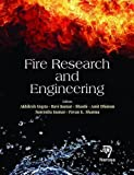 img - for Fire Research and Engineering book / textbook / text book