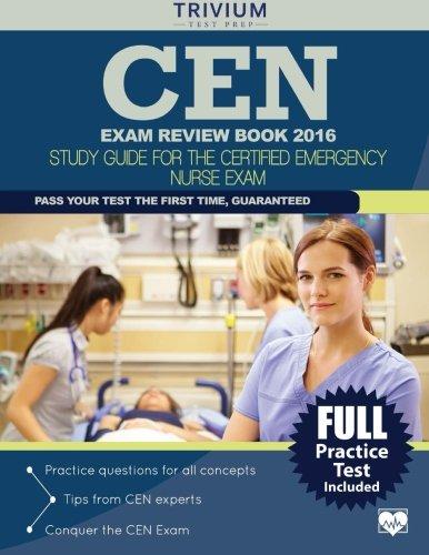 CEN Review Manual (ENA, CEN Review Manual): 9780757564307 ...