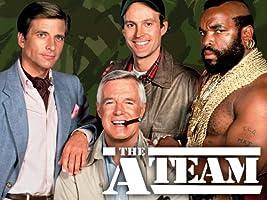 The A-Team - Season 1
