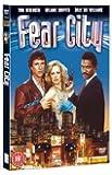 Fear City [DVD] [1984]
