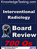 img - for Interventional Radiology Board Review (Board Review in Interventional Radiology Book 1) book / textbook / text book