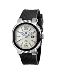 Swiss Legend Men's 90026-02 Legato Collection Automatic Watch with Winder
