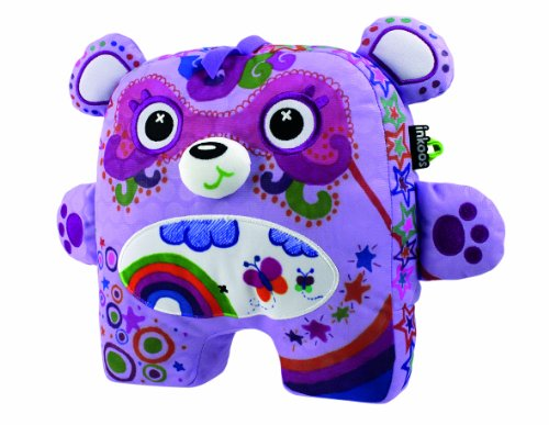 Inkoos Large Inkoo Bear (Purple)