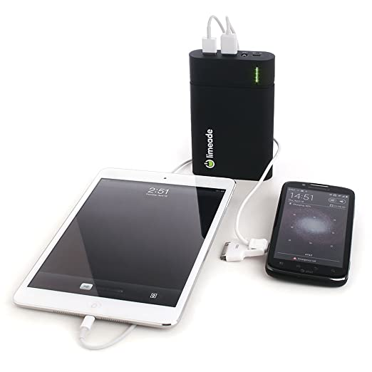 (Limeade Blast L180X power bank