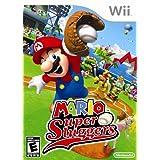 Mario Super Sluggers - Wiiby Nintendo