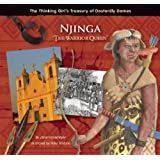 """Njinga """"The Warrior Queen"""" (The Thinking Girl's Treasury of Dastardly Dames)"""
