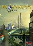 Prosperity Board Game