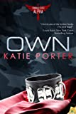 Own (Command Force Alpha Book 1)