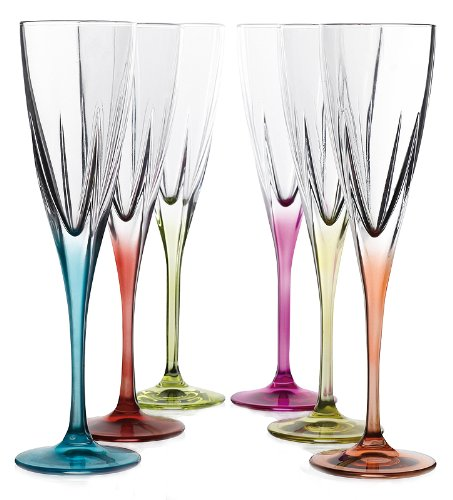 404 squidoo page not found - Unusual champagne flutes ...