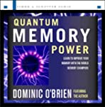 Quantum Memory Power: Learn to Improv...