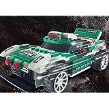 """302 E Track Turbo RC Auto Rennwagen inklusive Fernsteuerung - vergleichen Sie die Preise mit anderen bekannten Baustein RC Autosvon """"Brigamo"""""""