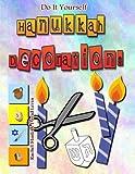 Hanukkah Decoration: Do It Yourself