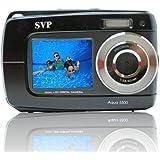 "SVP 2.7"" Display Black Aqua5500 Underwater Camera"