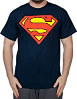 Officially Licensed Superman Shirt