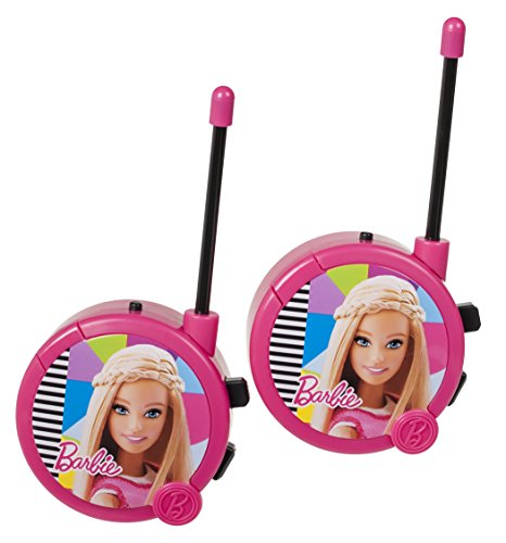 Radio Barbie