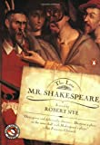 The Late Mr. Shakespeare (0140289526) by Nye, Robert