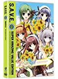 Shuffle: Complete Collection (S.A.V.E.)