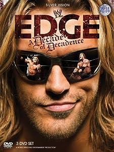 Edge A Decade Of Decadence [DVD]