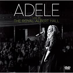 Adele Live At The Royal Albert Hall (DVD/CD Edited Version)