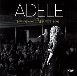 Adele Live At The Royal Albert Hall (DVD/CD Edited Version)
